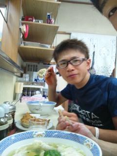 ジーナカ餃子の会