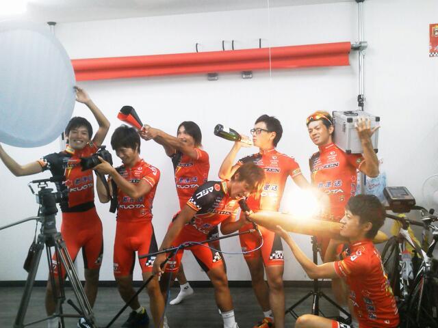 シマノ鈴鹿国際ロードレース