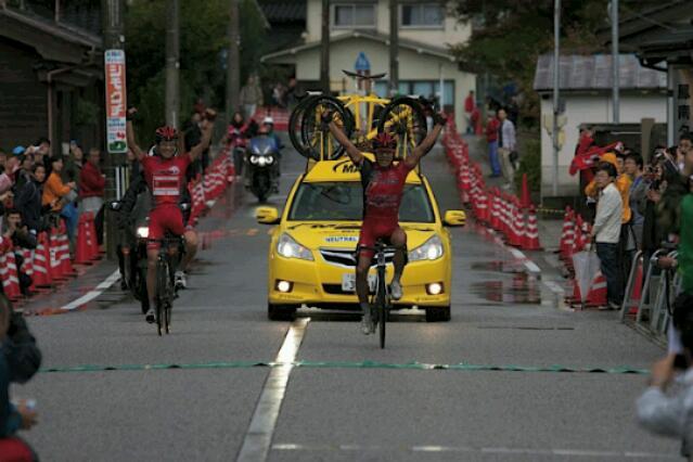 JPT最終戦石川県輪島